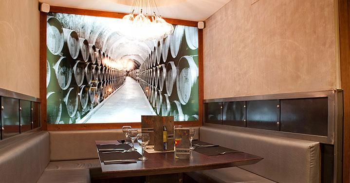 Bodega Restaurante Vivares