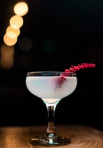 Cócteles y vinoteca Restaurante Vivares
