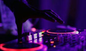 DJ Suero