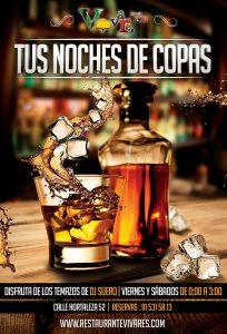 Tardes de whisky