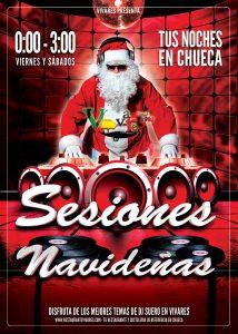 Navidad en Vivares